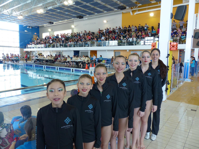 Provincial nouvelles info for Club piscine drummondville